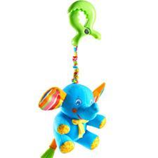 Tiny Smarts Eli Elephant