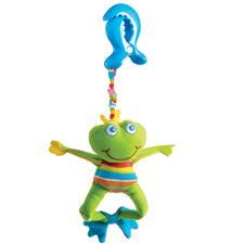 Tiny Smarts Frankie Frog