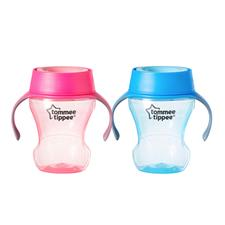 Tommee Tippee 360 Mealtime Trainer Cup 7m+