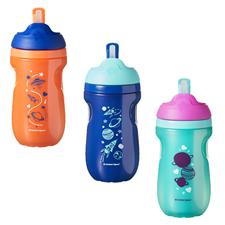 Tommee Tippee Active Insulated Straw Cup 12m+