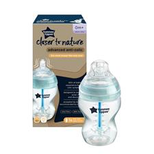 Tommee Tippee Advanced Anti-Colic Bottle 260ml