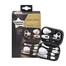 Tommee Tippee Closer to Nature Baby Care Grooming Kit