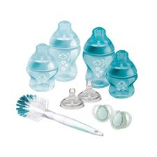 Tommee Tippee Closer to Nature Bottle Starter Kit Sky