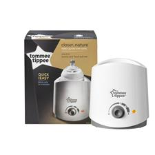 Tommee Tippee Closer to Nature Electric Food and Bottle Warmer