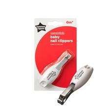 Tommee Tippee Essentials Baby Nail Clippers