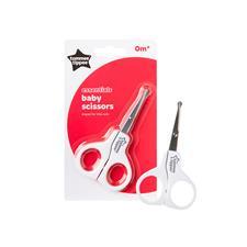 Tommee Tippee Essentials Baby Scissors