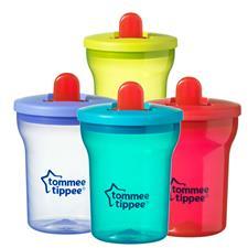 Tommee Tippee Essentials First Beaker 4m+