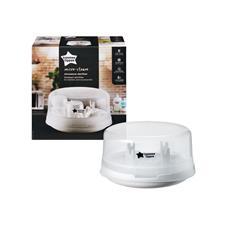 Tommee Tippee Micro-Steam Microwave Steriliser White