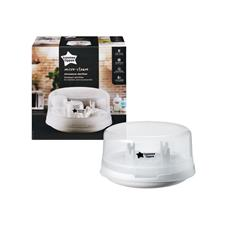 Tommee Tippee Micro-Steam Microwave Steriliser White