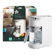 Tommee Tippee Quick Cook Food Steamer & Blender