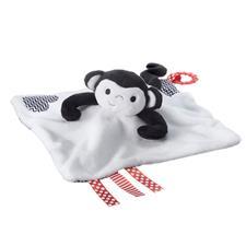 Tommee Tippee Soft Comforter Macro Monkey