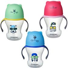 Tommee Tippee Soft Sippee Trainer Cup 230ml