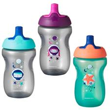 Tommee Tippee Sports Bottle 12m+