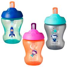 Tommee Tippee Training Straw Cup 7m+