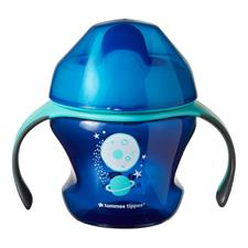 Tommee Tippee  Weaning Sippee Cup Boy 4m+
