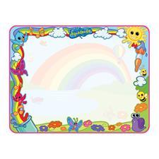 Tomy Aquadoodle Super Rainbow Deluxe