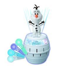 Tomy Disney Frozen Pop Up Olaf