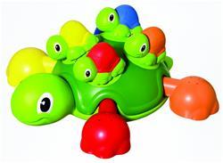 Tomy Turtle Tots Bathtime Fun