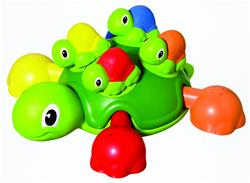 Tomy Turtle Tots Bathtime Fun