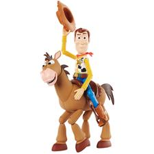 Toy Story 4 Woody & Bullseye Gift Pack