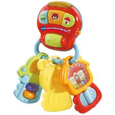 VTech Drive & Discover Baby Keys