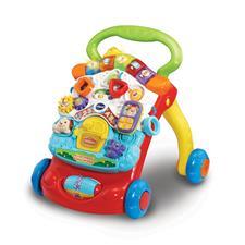 VTech First Steps® Baby Walker