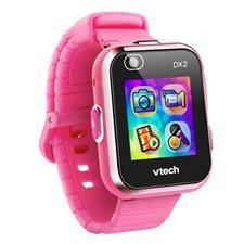 VTech Kidizoom® Smart Watch DX2 Pink