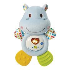 VTech Little Friendlies Happy Hippo Teether
