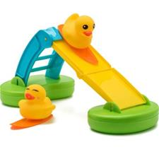 Vital Baby Bath Toy Float & Slide