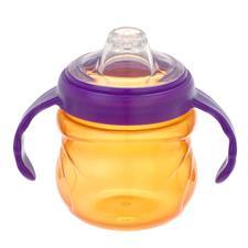 Vital Baby Kidisipper Tubby Orange