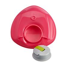 Vital Baby NOURISH Power Suction Plate Fizz