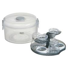 Vital Baby NURTURE 2 In 1 Combination Steriliser