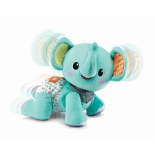 Vtech Crawl With Me Elephant