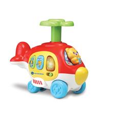 Vtech Spin & Go Helicopter