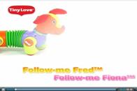 Follow Me Fred