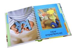 Mother and Toddler Journal