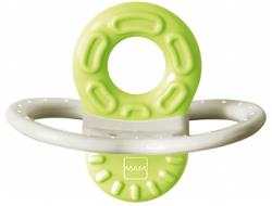 MAM Bite & Relax 2m+ Teether - 3 Colours