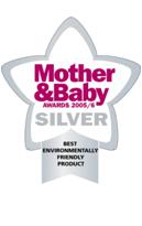 Earth Friendly Baby Organic Body Lotion - Chamomile