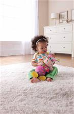 Lamaze Baby's First Doll