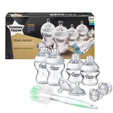 Closer to Nature Bottle Starter Kit