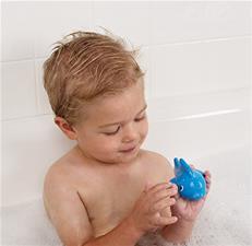 Munchkin Gone Fishing Bath Toy