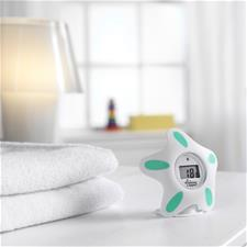 CTN Bath and Room Thermometer