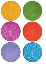 Munchkin 6 Grippy Dots