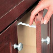 Safety First Drawer Lock (7pk)