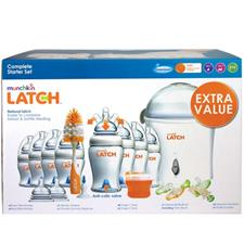 Munchkin Latch Complete Starter Set