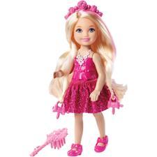 Barbie Hair Kingdom Chelsea Assortment