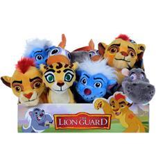 Lion Guard Plush Assorted