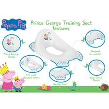Solution George Training Seat