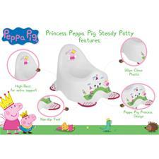 Solution Peppa Pig Potty