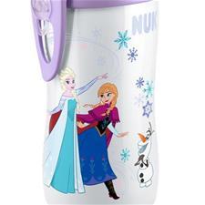 NUK Disney Frozen Cup Elsa & Anna 300ml Bottle